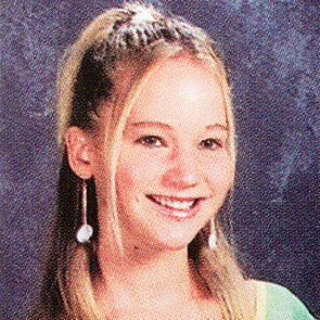 Jennifer Lawrence Before She Was Super Famous | Pictures