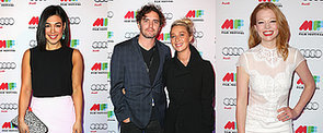 Aussie Stars Can't Get Enough of the Melbourne International Film Festival