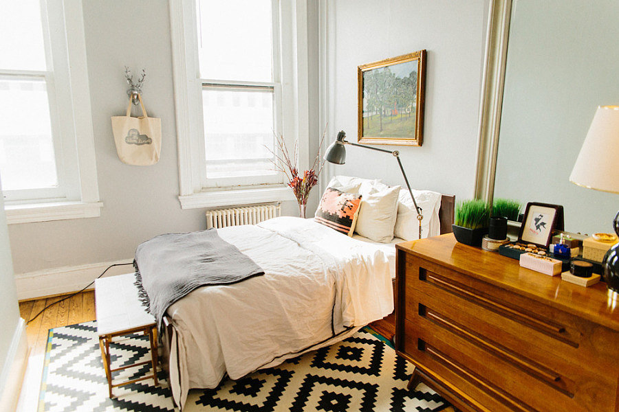 Ditch the Nightstands