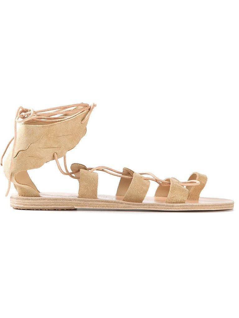 Fteroti Ancient Greek Sandals