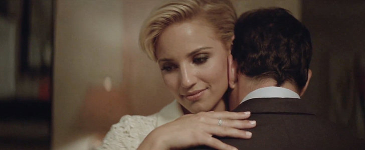 Chris Messina and Dianna Agron Star in Sam Smith's Latest Heartbreaking Video