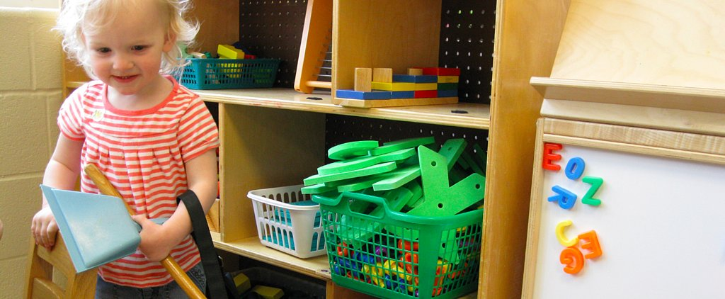 Easy Ways to Make Drop-Off Great on the First Day of Preschool