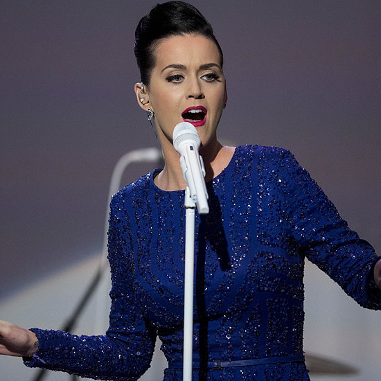 Week In Pictures Katy Perry White House Australian Winter