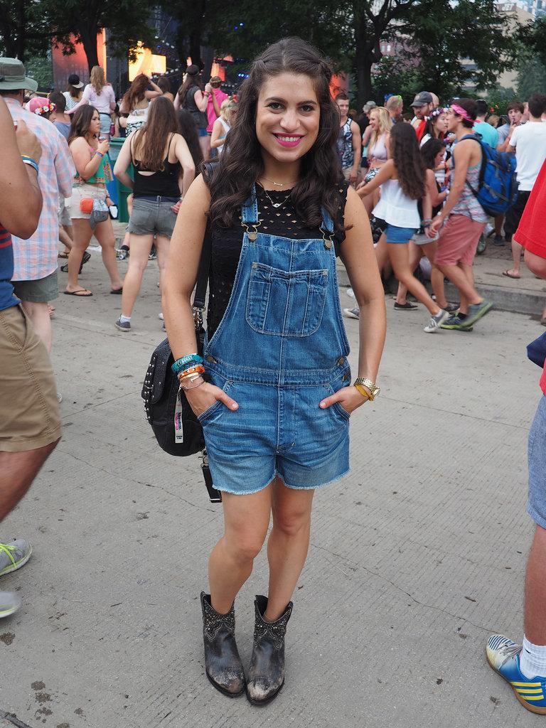 Lollapalooza 2014