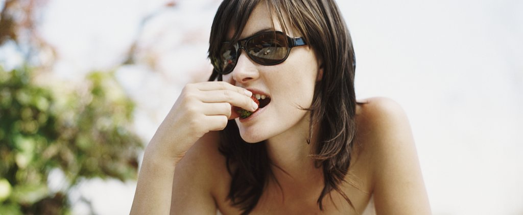These Tricks Will Help Curb Your Appetite All Summer Long