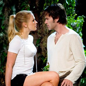 Bill and Sookie's Relationship on True Blood
