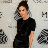 Victoria Beckham Donates 600 Pieces to The Outnet | Video