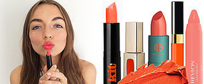 6 Orange Lip Colours You Need to Own