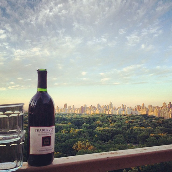 Why Is Trader Joe's Wine So Cheap?