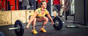 The Fittest Woman on Earth on Why Strong Is the New Skinny