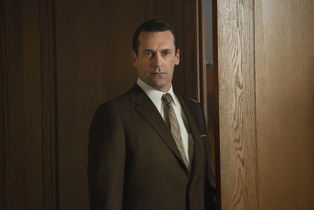 Jon Hamm Has Never Won