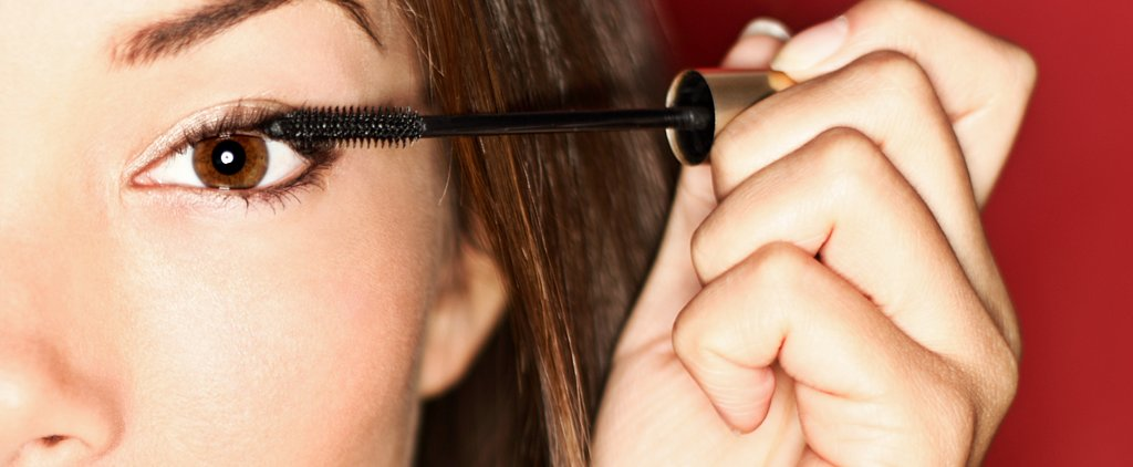 The 3 Mascara Mistakes You're Making Every Morning