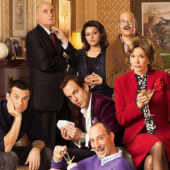 Arrested Development Season 5 on Netflix
