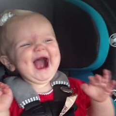 Baby Loves Katy Perry