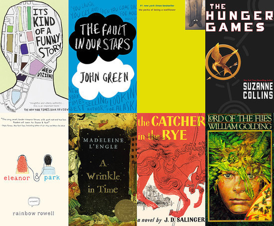 YA Books You'll Love No Matter Your Age