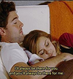 But Mostly When He Said This to Lauren Conrad