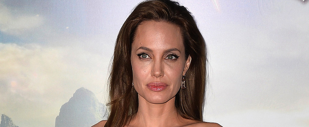 Can You Guess Who Angelina Jolie Is Working With Next?