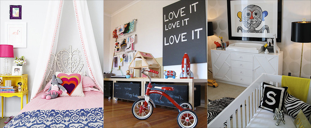 81 Nurseries and Kids' Rooms You Have to See to Believe