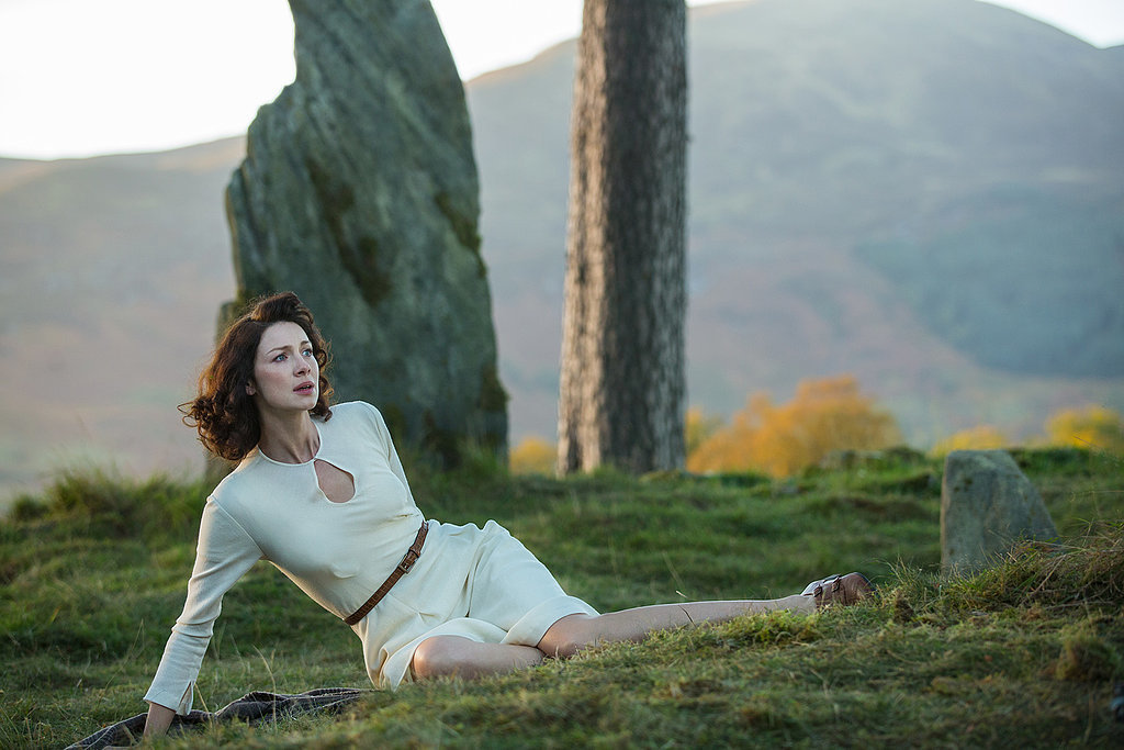 Outlander TV Show on Starz Network (Pictures) | POPSUGAR Entertainment