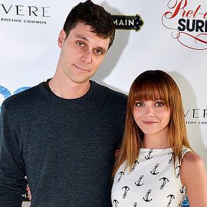 Christina Ricci Gives Birth To First Child A Baby Boy