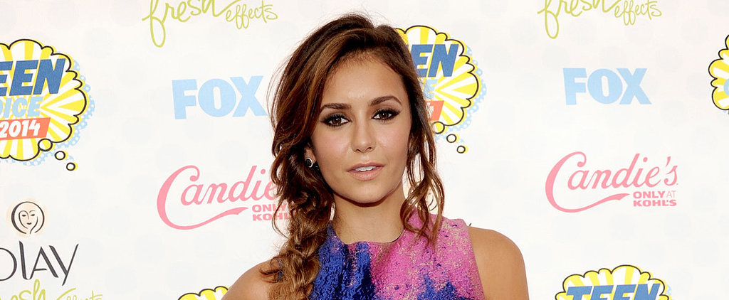 Did Nina Dobrev's Bold Style Win You Over?