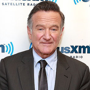 Robin Williams Dead