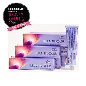 Best Hair Colour in POPSUGAR Australia Beauty Awards 2014