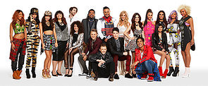 Let's Discuss the Top 13 Acts on The X Factor 2014