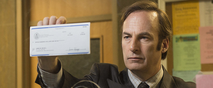 Saul Attacks a Trash Can in the New Trailer For Better Call Saul
