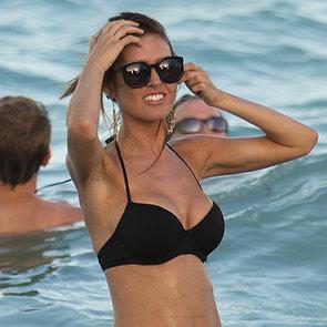 Audrina Patridge in a Bikini 2014 | Photos