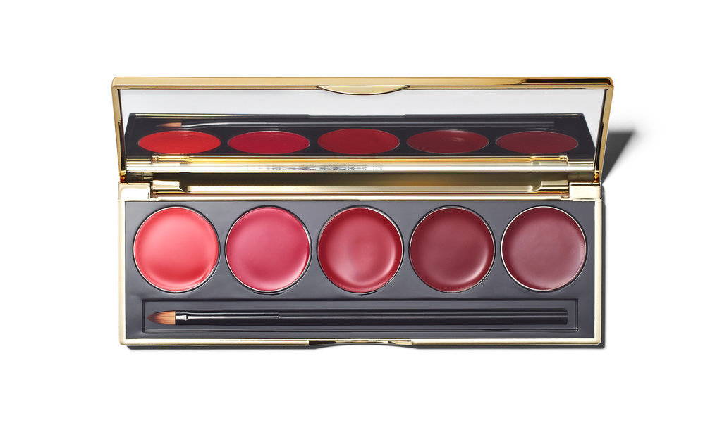Celebrating a Powerful Pout Lip Palette, $23