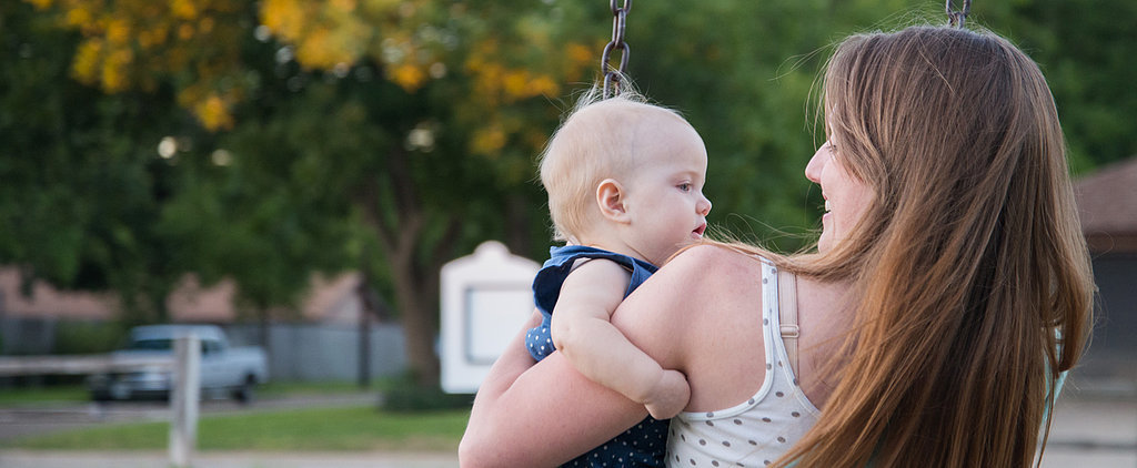 21 Signs You're Meant to Be a Mom