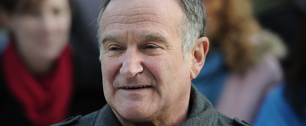 What You Didn't Know About Robin Williams