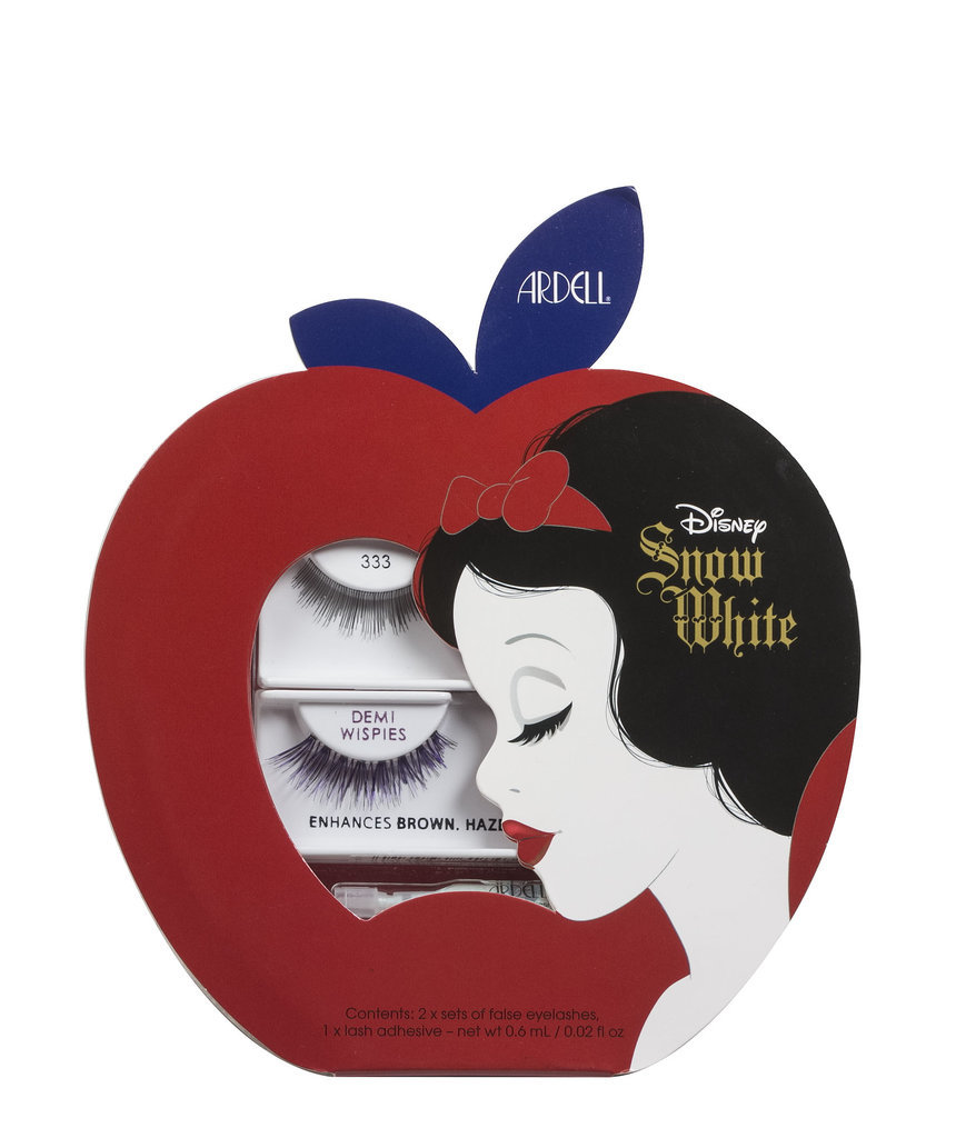 2014: Ardell Snow White Lashes