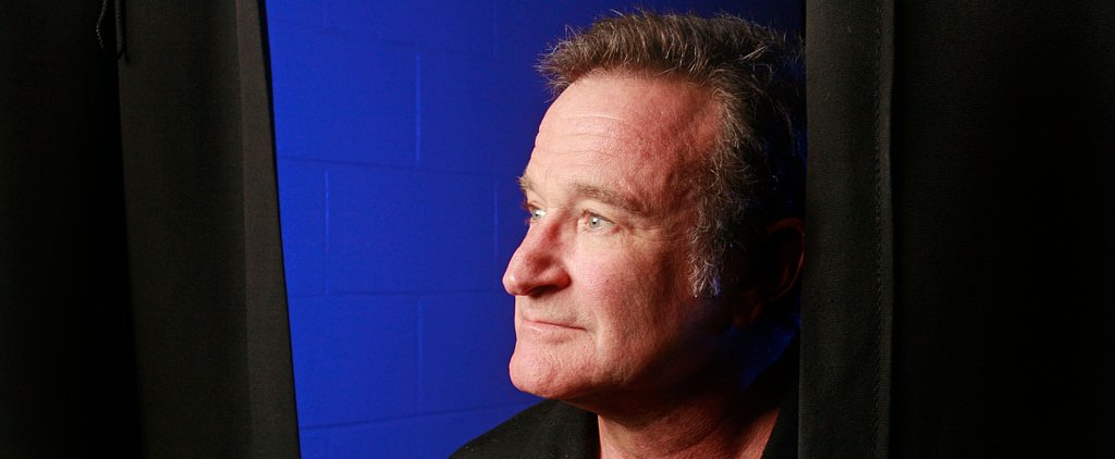 Robin Williams: An Extraordinary Life in Pictures