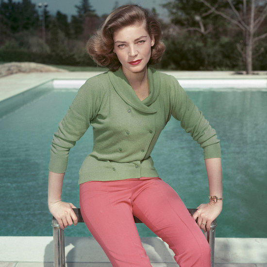 Lauren Bacall's Most Stylish Moments | Video
