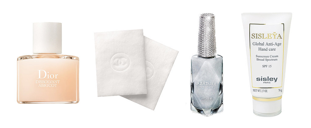 Introducing the Ultraluxe $1.3 Million Manicure!