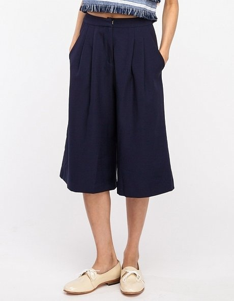 Need Supply Culottes