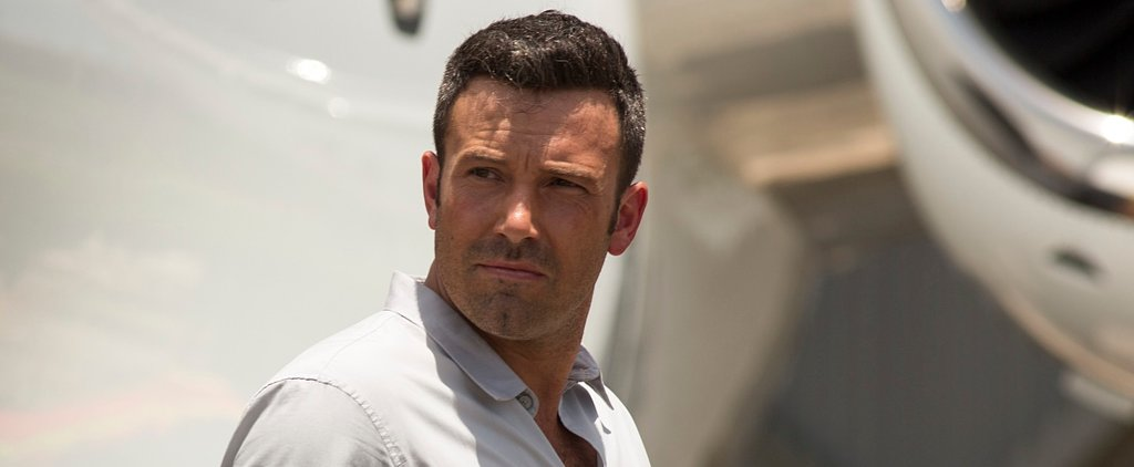 Proof That Ben Affleck Has Been Getting Hotter as He Gets Older