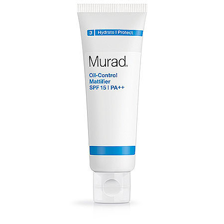 Murad Oil-Control Mattifier SPF 15 l PA++