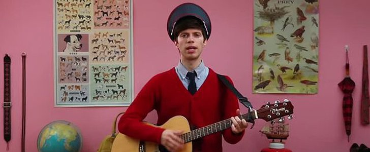 This Adorably Hilarious Homage to Wes Anderson's Characters Will Make Your Day