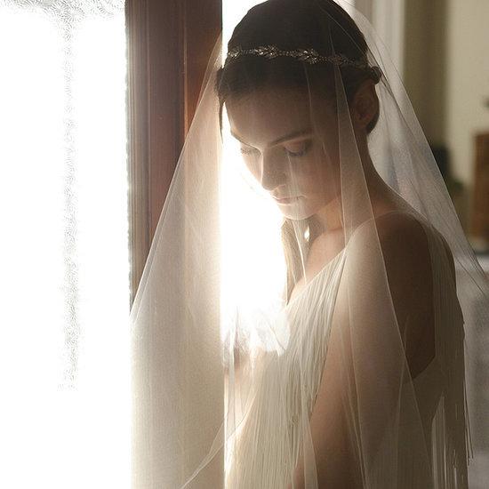 Wedding Bridal Hair Accessories Jennifer Behr August 2014