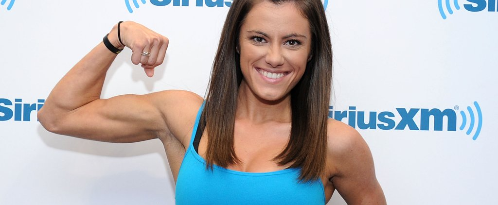 Train Like a Badass: American Ninja Warrior Kacy Catanzaro's Workout Tips