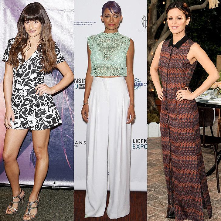 Short Women Dressing Rules to Break