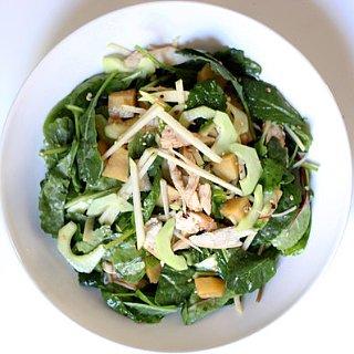 Healthy Kale Salad Recipes