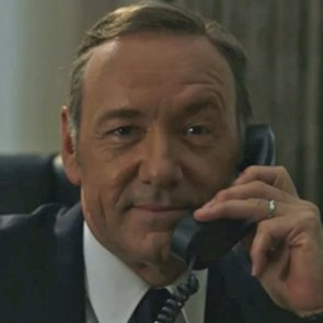 Kevin Spacey as Bill Clinton in House of Cards Parody Video