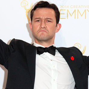 Celebrities at Primetime Creative Arts Emmy Awards 2014