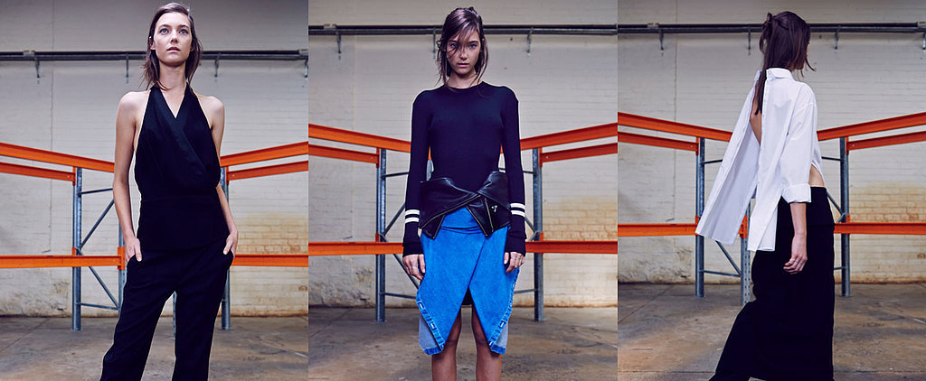 Dion Lee's Fashion Week Collection Is Here