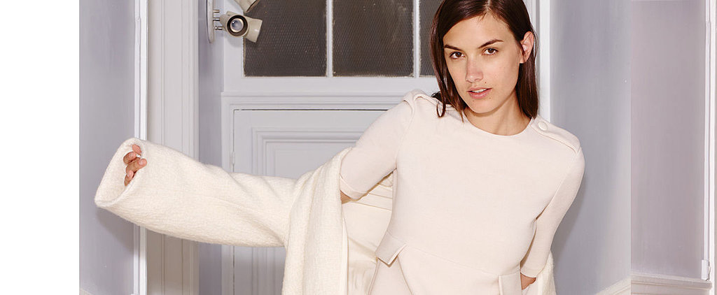 Zara's Fall Lookbook Is Like a What's What of the Season's Biggest Trends