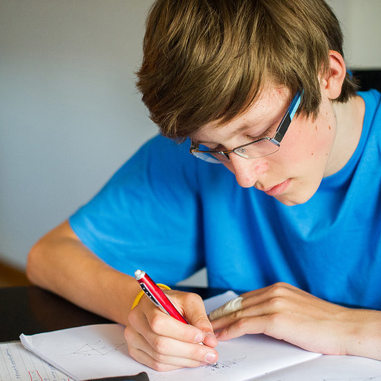 How to Help Your Teenager Grow Up